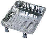 Redtree Industries 35001 Metal Tray