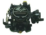 Remanufactured Carburetor 76112 Rochester 2 Barrel