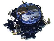 Remanufactured Carburetor 76191 Rochester 4 Barrel
