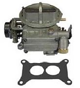 Remanufactured Carburetor 7635 300 Cfm Holley 2V