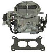 Remanufactured Carburetor 7636 500 Cfm Holley 2V