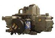 Remanufactured Carburetor 7637 600 Cfm Holley 4V