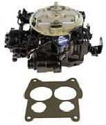 Remanufactured Carburetor 7640 Universal Q-JET With Electric Choke