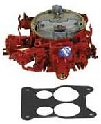 Remanufactured Carburetor 7641