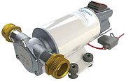 Reverso OP-7-12 Pump Oil Change 12 Volt