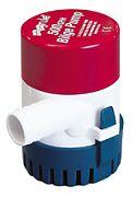 Rule 25D 500 GPH Bilge Pump