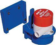 Rule Industries 24TB Transom Mnt Aerator Pump 360