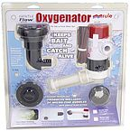 Rule Industries Oxygenator Live/Bait Pump 700
