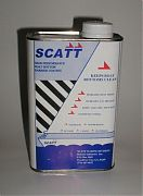 SCATT High Performance Barrier Coating