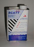 SCATT High Performance Barrier Coating