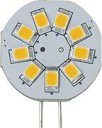 Scandvik 41020P Light G4 Side Pin 6 LED Ww