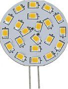 Scandvik 41040P Light G4 Side Pin 15 LED Ww