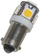 Scandvik 41075P LED Bulb Mini Tower BA9S