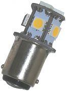 Scandvik 41090P LED Bulb Mini Tower BA15D