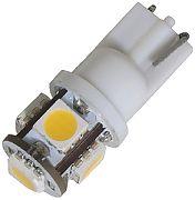 Scandvik 41095P LED Bulb Mini Tower Wedge