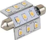 Scandvik 41106P Light Festoon 42 Mm 9 LED Ww