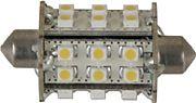 Scandvik 41110P Bulb LED Nav Festoon 42MM
