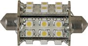 Scandvik 41111P Bulb LED Nav Festoon 42MM