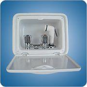 Scandvik Shower Box