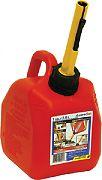 Scepter 1 Gas Can 1 Gal EPA