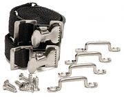 Scepter 10837 Tank Hold Down Kit Expandable
