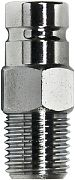 Scepter 4070 Connector 1/4 Npt Male Tank