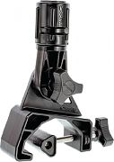 Scotty 433 Coaming Clampc/W Gearhead 428