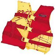 "Sea Choice 86130 Deluxe Child Vest 20""-25"""