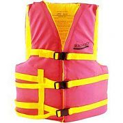 "Sea Choice 86190 Youth Vest 25""-30"""