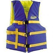 "Sea Choice 86240 Adult Vest XL 50""-62"""