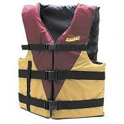 Sea Choice 86380 Deluxe Ski Vest XX-Large
