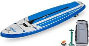 Sea Eagle HB96 Hybrid SUP Startup Package