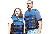 Sea Eagle LJSM Life Jacket S/M