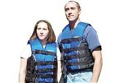 Sea Eagle LJXXL Life Jacket XXL