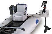 Sea Eagle PaddleSki Motormount