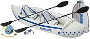 Sea Eagle SE-330 Pro Kayak Package