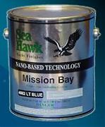Sea Hawk Mission Bay CSF Gallon