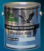Sea Hawk Mission Bay Quart
