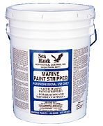Sea Hawk Paint Stripper 5 Gallon