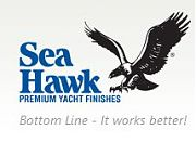 Sea Hawk Talon Antifouling Gallon