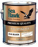 Sea Hawk Tropikote Black Quart