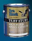 Sea Hawk Tuff Stuff 2 Gallon Kit