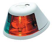 Seachoice 04911 Bi-Color Bow Light White
