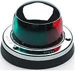 Seachoice 05071 Bi-Color Bow Light Polish