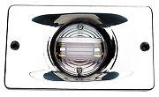 Seachoice 05361 Rectangular Transom Light