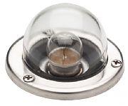 Seachoice 05981 Stainless Steel Masthead All-Round White Light