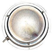 """Seachoice 06631 5"""" Dome Light"""