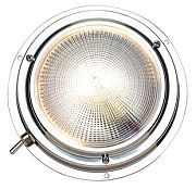 "Seachoice 06641 4"" Day/Night Vision Dome Light"