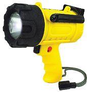 Seachoice 08091 5W Waterproof Spotlight Ylw