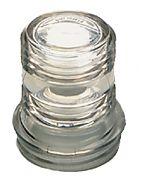 Seachoice 08551 Clear Fresnel Spare Globe